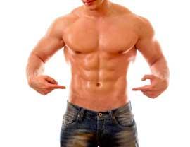 Potenziamento muscolare