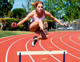 Preparare atletica