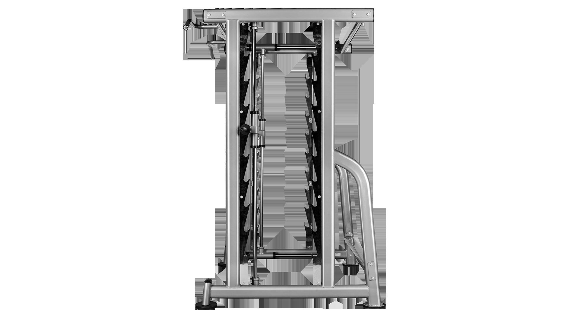 Max Rack LD400