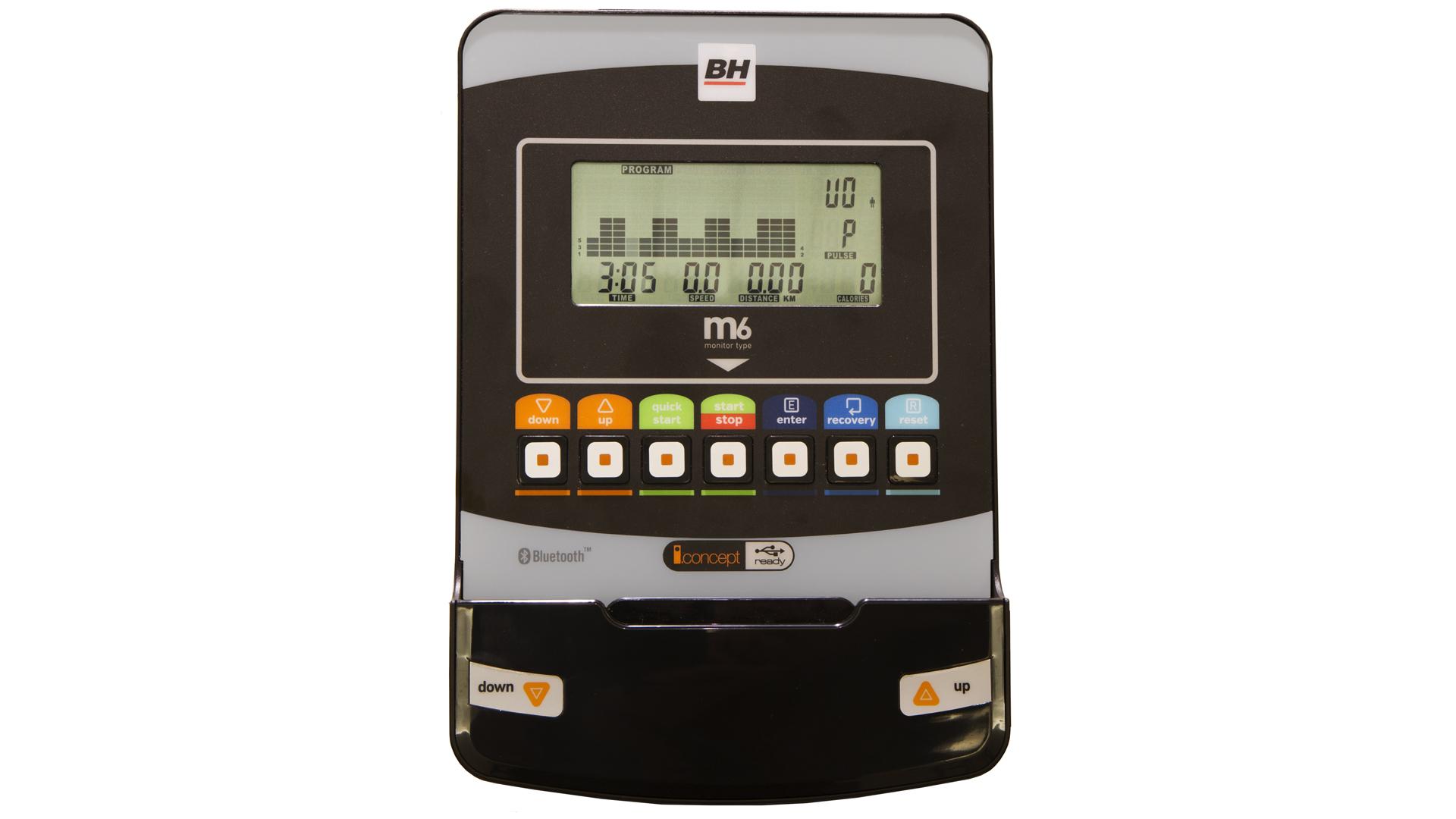 i.Nexor Dual H1065LW