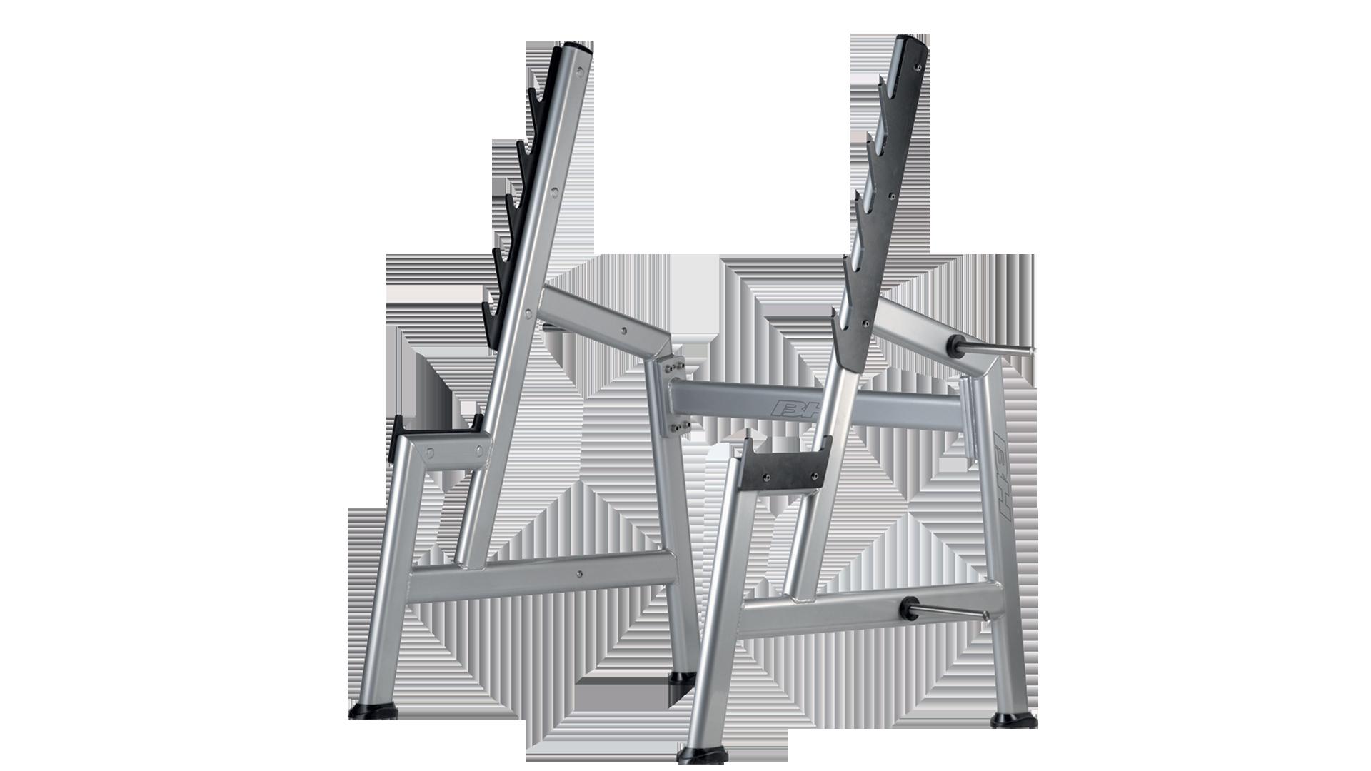 Gabbia per squat X845