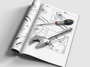 Manuale di montaggio
