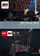 Catalog BH Fitness 2016